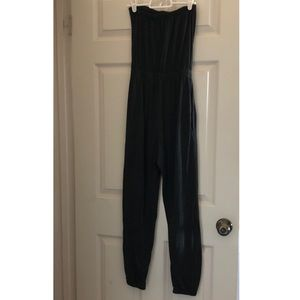 American Apparel lounge jumpsuit
